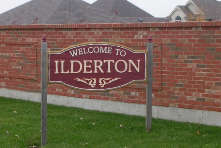 Welcome To Ilderton