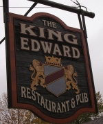 The King Edward