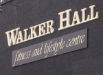 Walker Hall Fitness